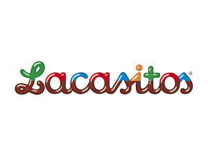 Lacasitos logo-Sakalas